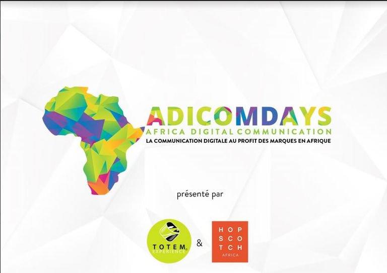 Logo ADICOMDAYS